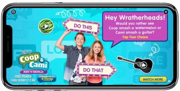 Coop and Cami Screenshot