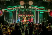 All-New Show Opens at Disney's Hollywood Studios on December 22