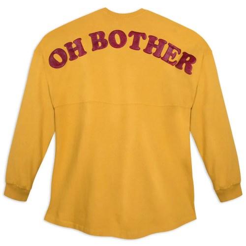 Pooh Bear Spirit Jersey