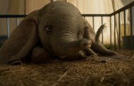 Disney's Live Action Dumbo Soars into theaters and into our hearts