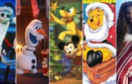 2018 Ultimate Holiday Viewing Guide