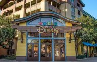 Taking a Closer Look at the Newly Re-Imagined World of Disney Stores