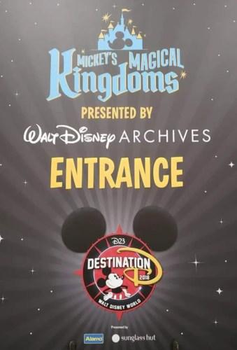mickey's magical kingdoms