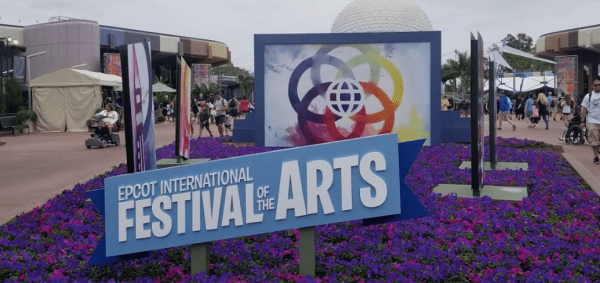 What is Coming to the 2019 EPCOT International Festival of the Arts 1