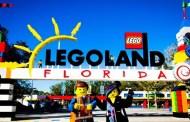 Celebrate the New Year at LEGOLAND Florida Resort!