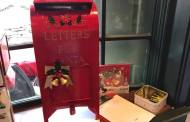 Letters For Santa at Ye Olde Christmas Shoppe with Completed Refurbishment