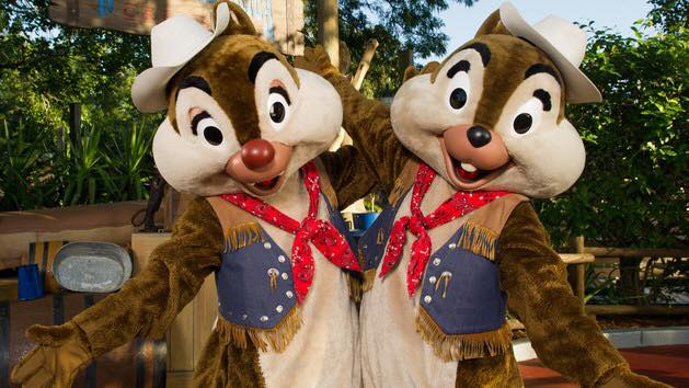 Character Meet & Greet Times Changed Temporarily at Hollywood Studios