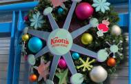 Knott's Merry Christmas - Holiday Spirit Shines Bright This Season