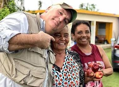 Chef José Andrés of Jaleo – Nominated for 2019 Nobel Peace Prize