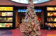 Art of Animation Holiday Decor