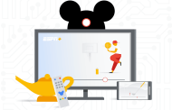 Disney and Google Expand Strategic Relationship