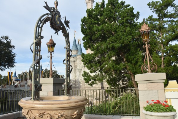Walt Disney World Resort Guests Turn Wishing Well Coins into Support for Teens in Need