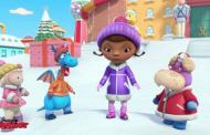 Santa Clause is Coming To Doc McStuffins on Disney Junior!