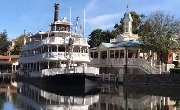 Walt Disney World Refurbishment & Closure Schedule for October 2020 1