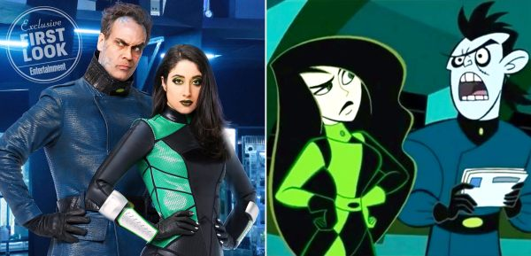 First Look at the Villains for the Live-Action Kim Possible Movie Coming to Disney Channel