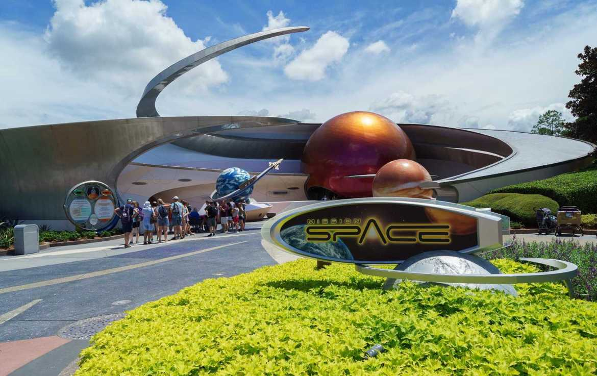 New Details on Space 220 Restaurant Coming to Epcot