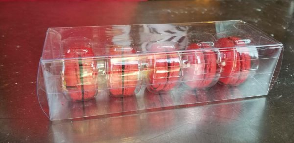Santa Macarons Now Available at Hollywood Studios 4