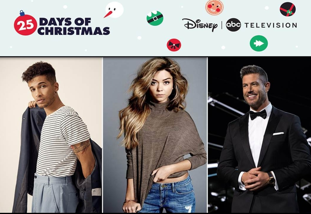 You Won't Want to Miss These Amazing Star-Studded Holiday Special  Musical Line-Ups