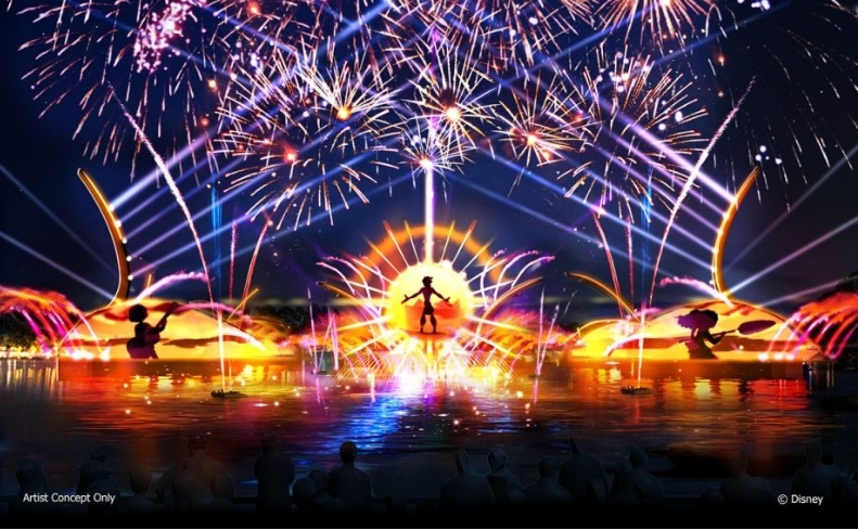 First Look at the Show to Replace Illuminations