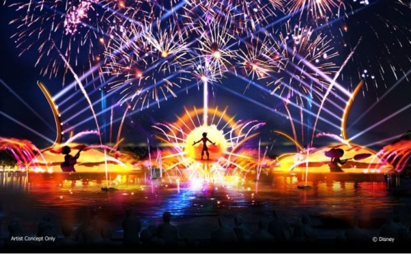 First Look at the Show to Replace Illuminations 1