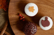 Sprinkles Cupcakes 'Sprinkle Joy' with New Holiday Flavors