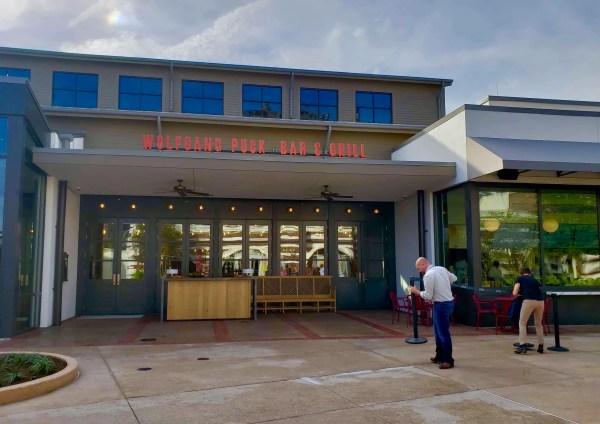 New Wolfgang Puck Bar & Grill at Disney Springs Releases Full Menu