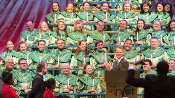Neil Patrick Harris To Headline 'Candlelight Processional' Live Stream
