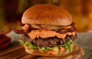 D-Luxe Burger Now Serving Breakfast at Disney Springs