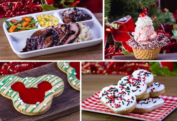 Disneyland Holiday Foodie Guide for 2018 12