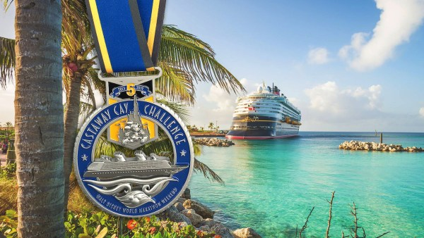 runDisney Returns to the Bahamas