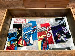Stance: Step Up Your Disney Style - Disney Springs