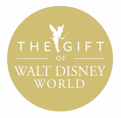 Give The Gift Of Disney This Holiday Season 1