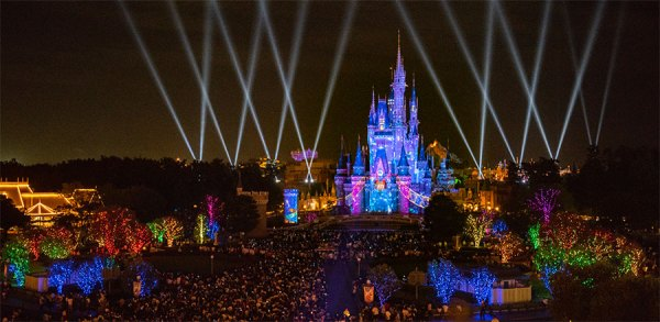 Disney Wins Several Awards for Attractions and Entertainment This Week 2