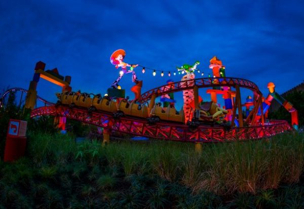 New After Hours Events coming to Disney's Animal Kingdom and Hollywood Studios 1