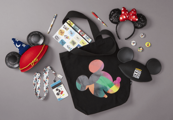 Exhibition Limited-Edition Merchandise