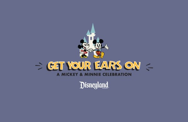 New Mickey Mouse Experiences at Disneyland