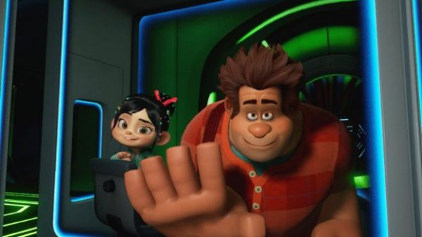 Ralph Breaks VR Experience Now Open At Disney Springs and Downtown Disney District