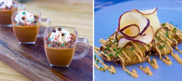 2018 Disney Festival of Holidays at California Adventure Park Foodie Guide 10