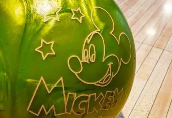 Splitsville Celebrates Mickey's 90th on November 18