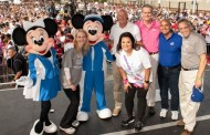 Disney VoluntEARS support City of Hope's Walk for Hope