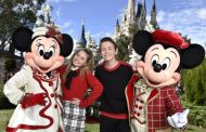 25 Days of Christmas Holiday Party from Disney Parks on Disney Channel Tonight
