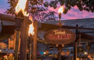 The Tropical Hideaway, now Open in Adventureland at Disneyland Park