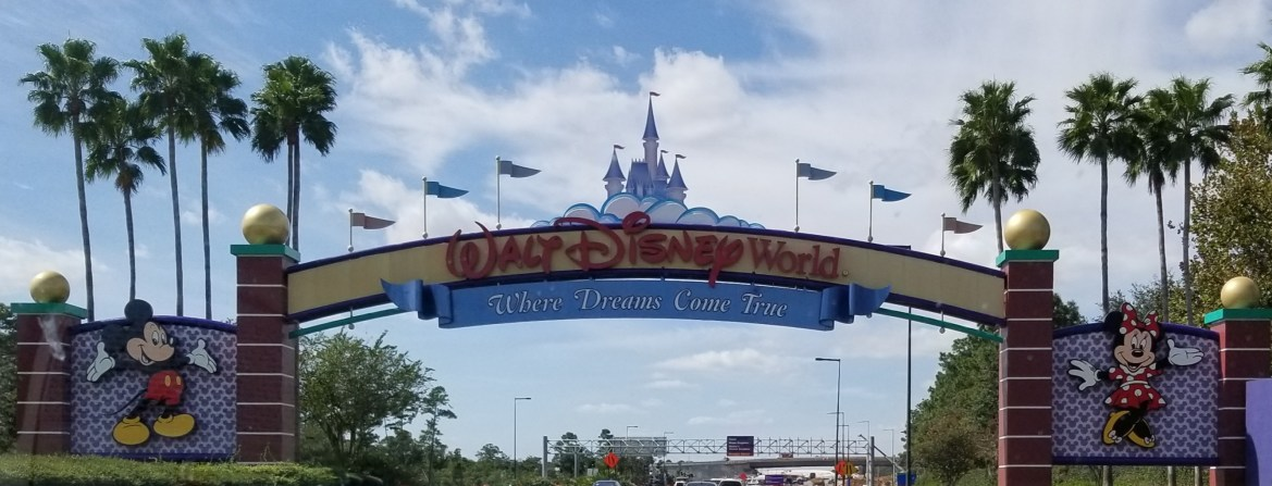 Look at What is New at Walt Disney World in 2019!!