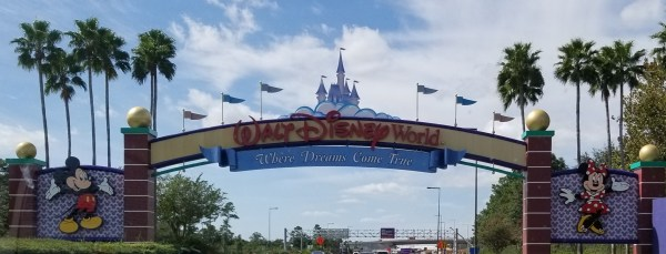 New at Walt Disney World in 2019