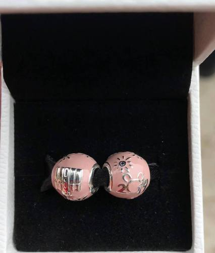 The New Disney Parks Pandora 2019 Charm Is Now Available 1