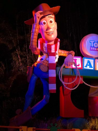 Disney's After Hours at Hollywood Studios is perfect for those who don't like crowds 4