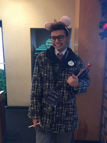 Walt Disney World is Currently Testing a Personal Shopper Service 2