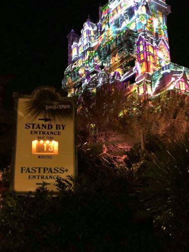 Disney's After Hours at Hollywood Studios is perfect for those who don't like crowds 3