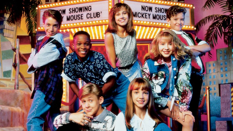 #MMC30 – Mickey Mouse Club 30 Year Reunion