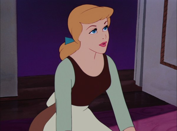 Cinderella Added to National Film Registry 2